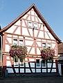 Seligenstadt Schlüsselgasse 4.jpg
