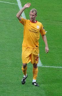 Semih Kaya Turkish footballer