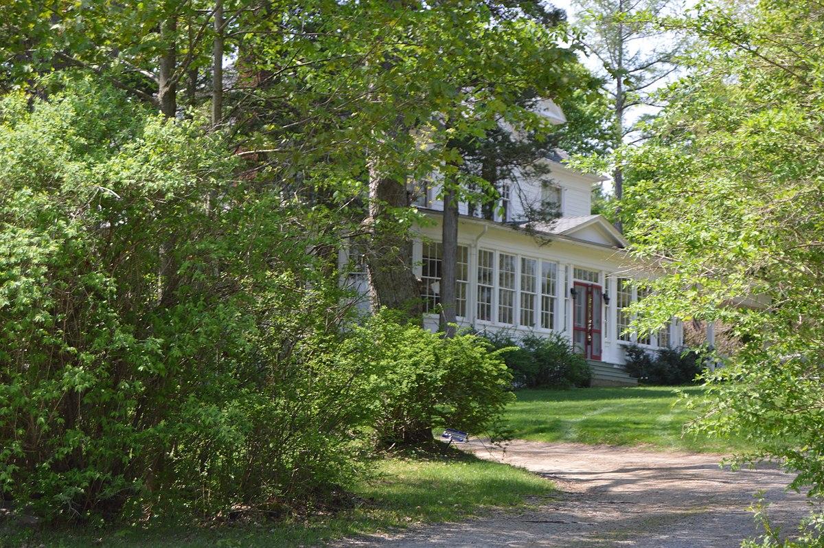 Sen Joseph O Clark House Wikipedia
