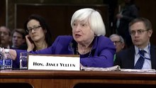 Íomhá:Senator Elizabeth Warren Banking Hearing with Fed Chair Janet Yellen.webm