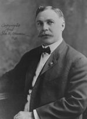 Garrett, Indiana - Thomas Taggart