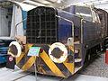 Sentinel 34 ton 0-4-0DH 'HOO1' (1959) Locomotion Shildon 29.06.2009 P6290043 (9989485904).jpg