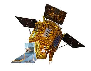 Sentinel-5 Precursor - Sentinel-5P model