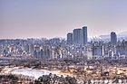 Seoul Cityscape From the Sky Park (6907573433).jpg