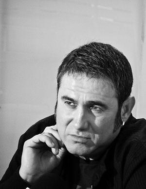 Sergi López (actor) - Sergi López in 2009