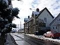 Shaftesbury, La Fleur De Lys - geograph.org.uk - 1153066.jpg