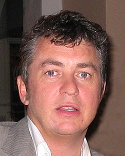 Shane Richie, januari 2005