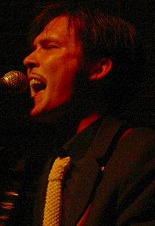 Shane Tutmarc American musician