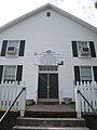 Shiloh United Methodist Church Lehew WV 2009 07 19 14.JPG