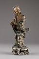 Shou Lao gjord av porlin i Kina under Mingdynastin (1368-1644) - Hallwylska museet - 95592.tif