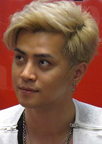 Show Lo (罗志祥), 2013 (cropped).jpg