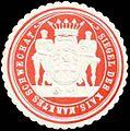 Siegelmarke Siegel des kaiserlichen Marktes Schwechat W0318841.jpg