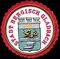 Siegelmarke Stadt Bergisch Gladbach W0227327.jpg