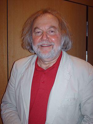 Siegfried Pater