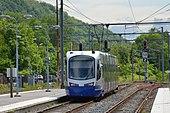 Tram-train de Mulhouse