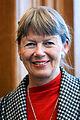 Sigridur Anna thordardottir, ordforande Islands delegation till Nordiska radet.jpg