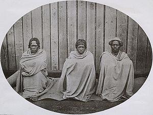 Sihanaka - Image: Sihanaka