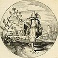 Silenus Alcibiadis, sive, Proteus - vitae humanae ideam, emblemate trifariàm variato, oculis subijciens (1618) (14561504040).jpg