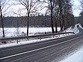 Silnice 237 a rybník Horní Kracle.jpg