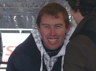 racing driver, 2011 Superleague Formula champion, 2012-2013 World Endurance Championship driver