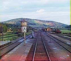 Simskaia train station.jpg