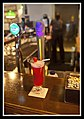 Singapore Sling and Peanuts Raffles Long Bar-2 (5351716856).jpg
