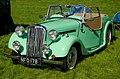 Singer 9 Roadster (1946) (15960928796).jpg