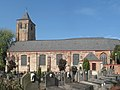 Sint Laureins, kerk positie1 foto1 2011-10-03 13.53.JPG