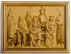 Sioux Tready Delegation c1890 by CM Bell.jpg