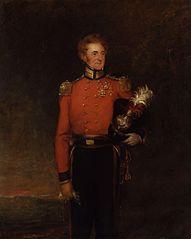 Sir George Charles Hoste