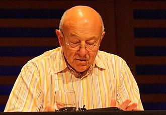 John Tusa - Tusa in 2010