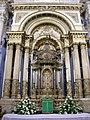Siracusa, duomo, cappella del sacramento 02.JPG