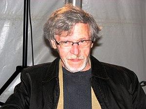 Fredrik Skagen - Fredrik Skagen in 2010.