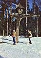 Skiers in the Park.jpg