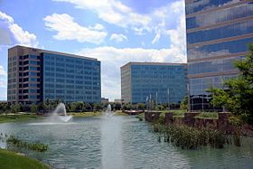 Skyline of Plano Texas.jpg