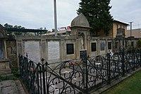 Slatiňany - hřbitov, Schmoranz, rodina.jpg