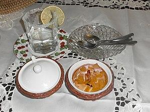 Slatko - Image: Slatko od lubenica