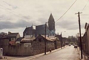 Cathedral of the Immaculate Conception, Sligo - Image: Sligo Cathedral, Ireland