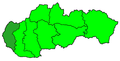 Slovacchia - Arcidiocesi di Bratislava.png