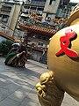 Snapshot, Taipei, Taiwan, 台北大龍峒金獅團, 樹人書院文昌祠, 隨拍, 台北, 台灣 (19235026970).jpg