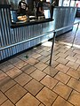 Social Distancing floor marks, Relish, Valdosta.jpg