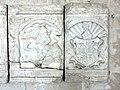 Soissons (02), musée municpal, bas-relief - cortège de François Ier, prov. du château de Septmonts, inv. 93.7.2502 3.jpg