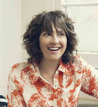 Jill Soloway - Soloway in May 2013