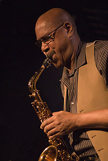 Sonny Fortune American saxophonist