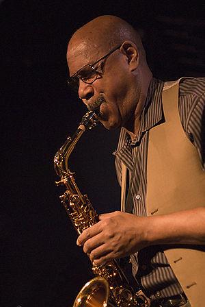 Sonny Fortune - Sonny Fortune, April 2007