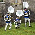 Sousaphones Show and Marchingband Euroband.jpg