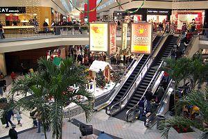 Southridge Mall (Wisconsin) - Southridge Mall