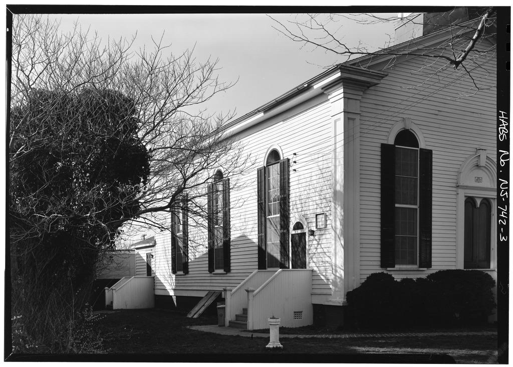 Cape island presbyterian church 417 lafayette street cape may cape