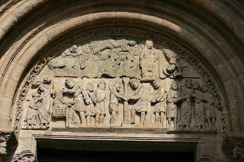 File:Spain.Santiago.de.Compostela.Catedral.Puerta.Meridional.002.jpg