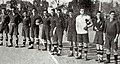 Spanish national football team before the friendly match against Portugal in Sevilla, 16.12.1923.jpg